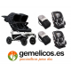 PACK ECONOMIC MOUNTAIN BUGGY DUET 3.0
