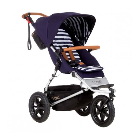 URBAN JUNGLE MOUNTAIN BUGGY LUXURY COLECTION NAUTICAL