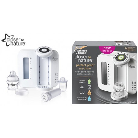 Máquina Perfect Prep™ TOMMEE TIPPEE