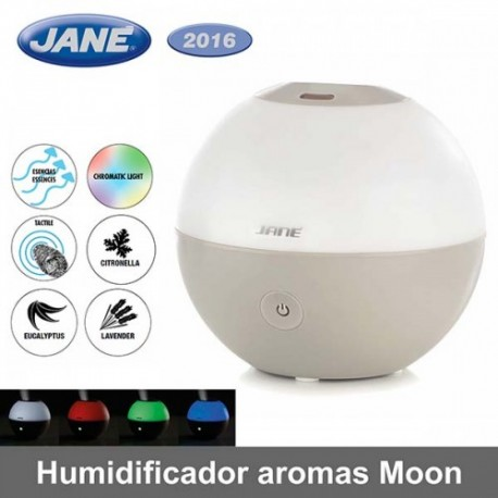 HUMIDIFICADOR ULTRASÓNICO JANE - AD
