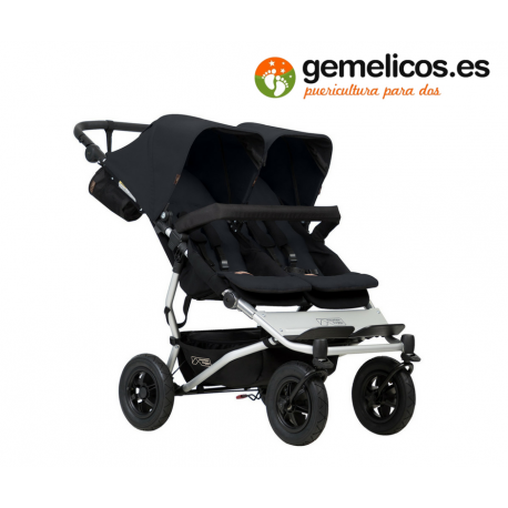 PACK MOUNTAIN BUGGY DUET INVIERNO