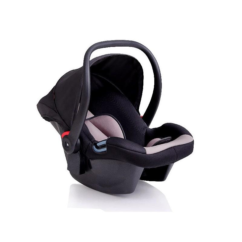 Silla grupo 0 protect gemelicos s c for Silla de bebe para coche grupo 0