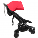 NANO DUO DE MOUNTAIN BUGGY
