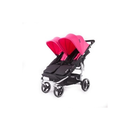 CARRO GEMELAR EASYTWIN BABY MONSTER