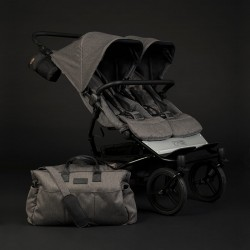 MOUNTAIN BUGGY DUET LUXURY