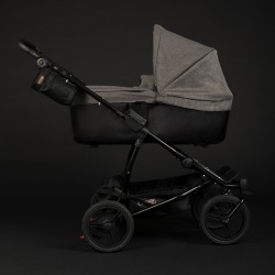 Mountain Buggy DUET LUXURY + 2 CAPAZOS