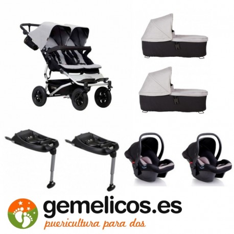 PACK MOUNTAIN BUGGY 3.0 COMPLET