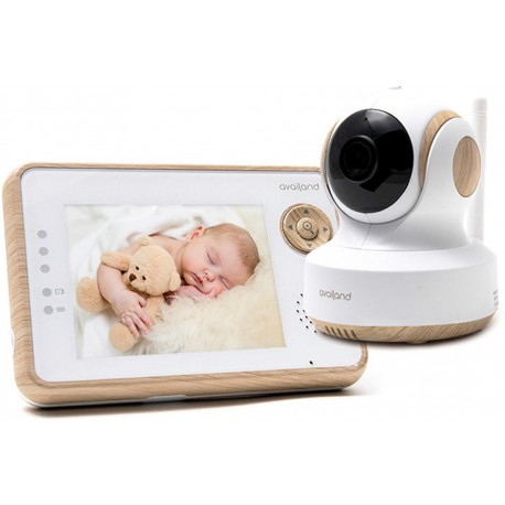 VIDEO MONITOR DIGITAL GEMELAR SUMMER
