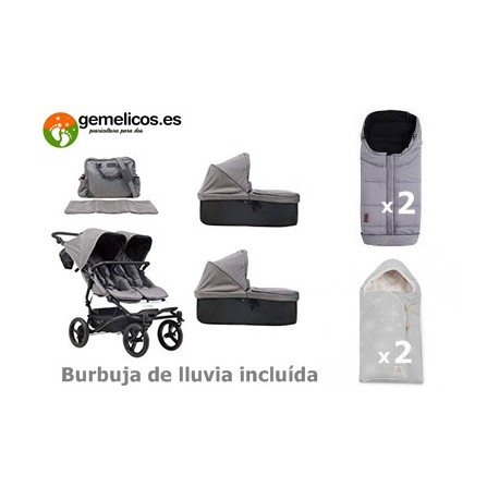 PACK INVERNO DUET LUXURY COMPLETO