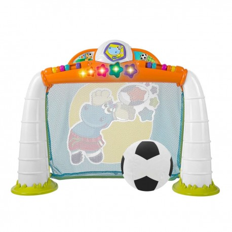PORTERIA INFANTIL GOL LEAGUE CHICCO