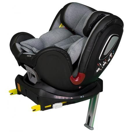 SILLA COCHE NORAI FIX CASUALPLAY