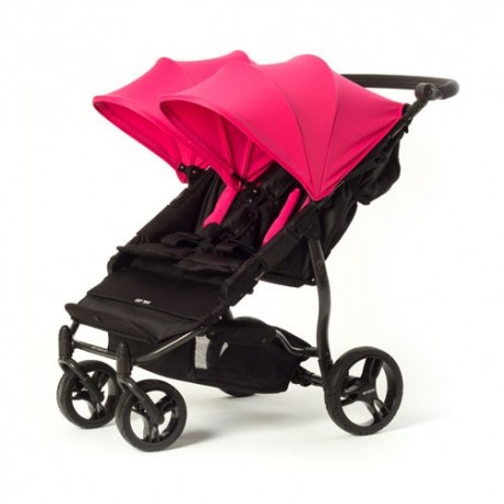 CARRO GEMELAR EASY TWIN BABY MONSTER 3.0