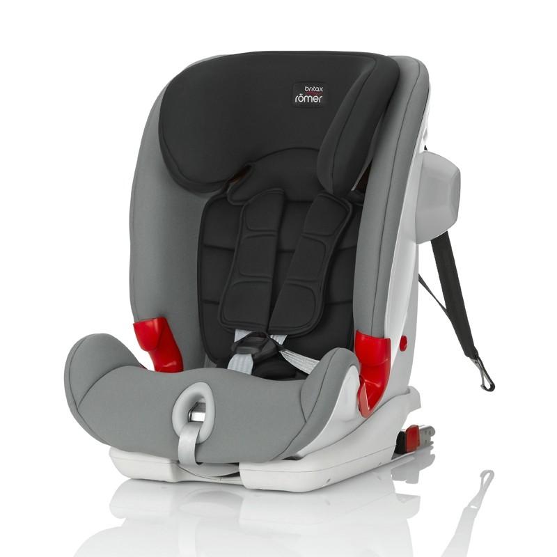 silla de auto 1 2 3 advansafix de r mer gemelicos s c. Black Bedroom Furniture Sets. Home Design Ideas