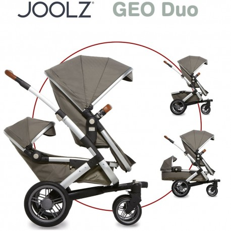 JOOLZ GEO, GEMELAR, COLECCION EARTH
