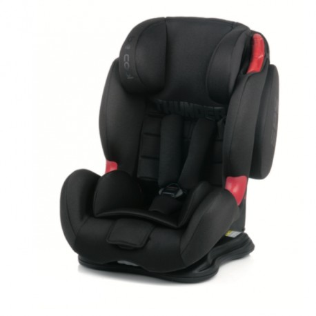 SILLA DE AUTO THUNDER BE COOL