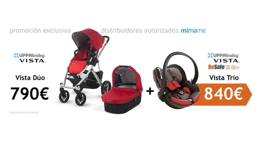 Oportunidad única para adquirir tu UPPA BABY VISTA   Blog Gemelicos ...